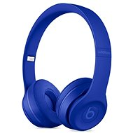 Beats Solo3 Wireless - ležérně modrá - Sluchátka