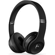 Beats Solo3 Wireless Headphones - černá