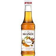 Monin Caramel 0.25l - Syrup