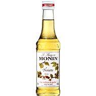 Monin Hazelnut 0.25l - Syrup