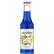 Monin Blue Curaçao 0.25l - Syrup