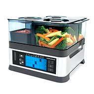 Morphy Richards Intellisteam 48780 - Parní hrnec