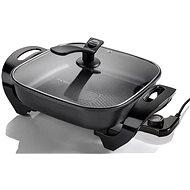 Mora MEP1400BK - Electric pan