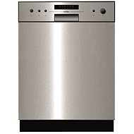 MORA VM 633 X - Built-in Dishwasher