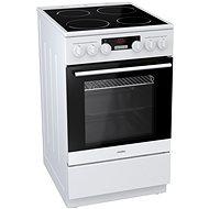 MORA C 611 BW - Cooker