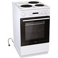 MORA E 101 AW - Cooker