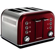 Morphy Richards Red 4S 242020 - Topinkovač