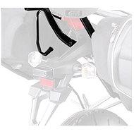 GIVI TE 1101 trubkový držák brašen Honda CB 1000 R (08-12) - systém EASYLOCK - Podpěra