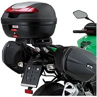 GIVI TE 4107 trubkový držák brašen Kawasaki Ninja 250 R (08-12) - systém EASYLOCK - Podpěra