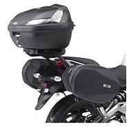 GIVI TE 6402 podpěry brašen Triumph Speed Triple 1050 (11-15), černé, pro brašny 3D600 - Podpěra