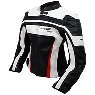 Cappa Racing NORDIC kožená XXL - Bunda na motorku