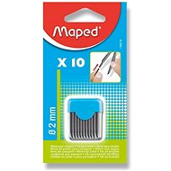 Maped Replacement Inks 2mm - Pack of 10