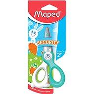 Maped Kid Cut 12 cm s motivem zajíčka - Nůžky
