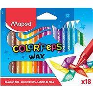 Maped Wax 14 Colours