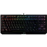 Razer BlackWidow X Tournament Chroma US - Herní klávesnice