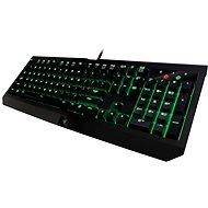 Razer BlackWidow Ultimate Stealth 2016 US - Herní klávesnice