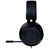 Razer Kraken PRO V2 Oval Black - Herní sluchátka