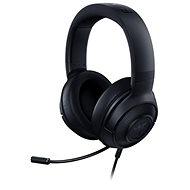 Razer Kraken X - Herní sluchátka