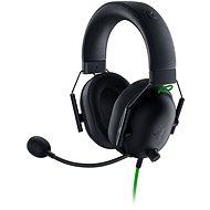 Herní sluchátka Razer BlackShark V2 X