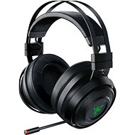 Razer Nari Ultimate - Bezdrátová sluchátka