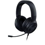 Razer Kraken X USB - Herní sluchátka
