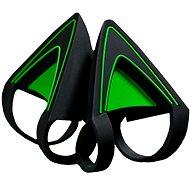 Razer Kitty Ears for Kraken (Green) - Příslušenství pro sluchátka