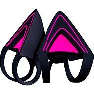 Razer Kitty Ears for Kraken (Neon Purple)  - Příslušenství pro sluchátka