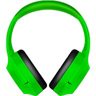 Razer OPUS X - Green - Bezdrátová sluchátka