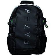 Razer ROGUE 15.6 Backpack - Batoh na notebook