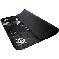 SteelSeries QcK + Limited Gaming Mouspad - Podložka pod myš