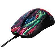 SteelSeries Rival 300 CS:GO HyperBeast Edition - Herní myš