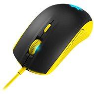 SteelSeries Rival 100 Proton Yellow - Myš