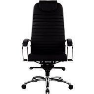 MERCURY STAR Samurai K-1 černá - Kancelářská židle