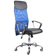 MERCURY STAR Idaho modrá sítovina - Kancelářská židle
