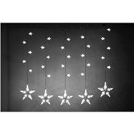 Marimex Řetěz světelný  LED Hvězdy - Vánoční osvětlení