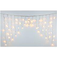 Marimex Decor Světelný závěs s hvězdou - Vánoční osvětlení
