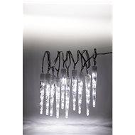 Marimex Rampouchy 10 ks řetěz světelný  LED - 8 funkcí - Vánoční osvětlení