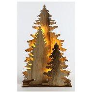 Marimex Decor Nature Les - Vánoční osvětlení
