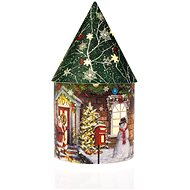 Marimex Christmas House, Illuminated, 5 LEDs - Christmas Lights