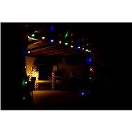 Marimex Řetěz 10 LED párty světýlka - Vánoční řetěz