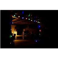 Marimex Řetěz 20 LED párty světýlka - Vánoční řetěz