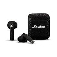 Marshall Minor III Black - Bezdrátová sluchátka