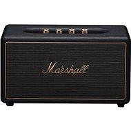 Marshall Stanmore Multi-room černý - Bluetooth reproduktor