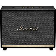 Marshall Woburn II černý - Bluetooth reproduktor