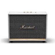Marshall Woburn II bílý - Bluetooth reproduktor