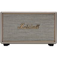 Marshall ACTON Multi-room krémový - Bluetooth reproduktor