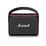 Marshall Kilburn II Burgundy - Bluetooth reproduktor