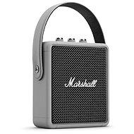Marshall Stockwell II šedý - Bluetooth reproduktor