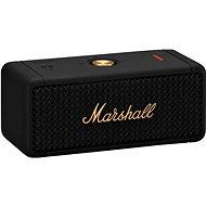 Marshall Emberton BT Black & Brass - Bluetooth reproduktor