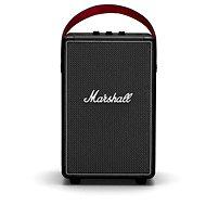 Marshall Tufton černý - Bluetooth reproduktor